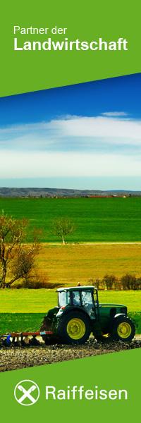 Raiffeisen Banner Agrar